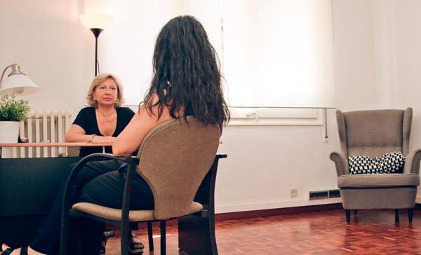 iPsi, Centro de Psicología en Barcelona - Metodología